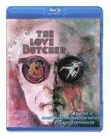 Richard Kennedy - Love Butcher (1975)
