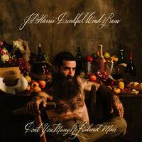 Jp Harris' Dreadful Wind & Rain - Don't You Marry No Railroad Man