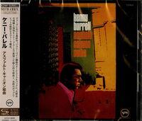 Kenny Burrell - Asphalt Canyon Suite (Shm) (Jpn)