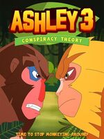 Kara Mackey - Ashley 3: Conspiracy Theory