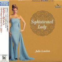 Julie London - Sophisticated Lady (Jmlp) [Limited Edition] [Reissue] (Jpn)