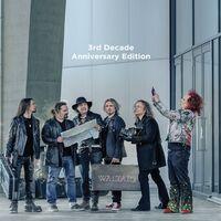Waltari - 3rd Decade - Anniversary Edition [Digipak]
