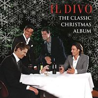 Il Divo - Christmas Collection