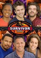 Survivor - Survivor: Panama-Exile Island