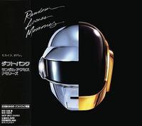 Daft Punk - Random Access Memories [Import]