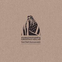 Badbadnotgood & Ghostface Killah - Sour Soul: Instrumentals [Vinyl]