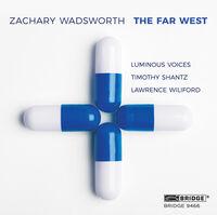Wadsworth / Shantz / Wiliford - Far West