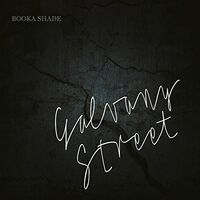 Booka Shade - Galvany Street (Uk)