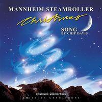 Mannheim Steamroller - Christmas Song