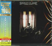 Stanley Clarke - Journey To Love [Limited Edition] (Jpn)