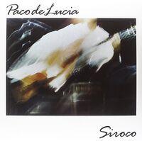 De Paco Lucia - Siroco