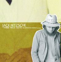 Jack Nitzsche - Reprise Recordings 71-74 (2018 Reissue)