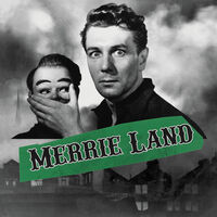 The Good, The Bad & The Queen - Merrie Land [Limited Edition Deluxe Box Set]