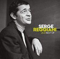 Serge Reggiani - Best Of [Import 2CD]
