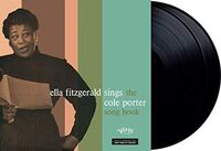 Ella Fitzgerald - Sings The Cole Porter Songbook [2LP]