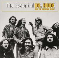 Dr Hook & The Medicine Show - Essential Dr Hook & The Medicine Show [Sony Gold Series]
