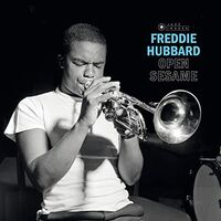 Freddie Hubbard - Open Sesame (Gate) [180 Gram] (Spa)