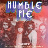 Humble Pie - Tourin Vol 4: Official Bootleg Boxset