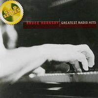 Bruce Hornsby - Greatest Radio Hits (Gold Series) (Aus)