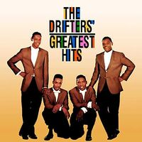 Drifters - Greatest Hits