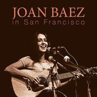Joan Baez - In San Francisco