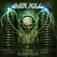 Overkill - The Electric Age [RSD BF 2019]