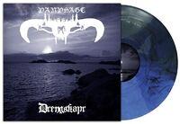 Panphage - Drengskapr (Blue Vinyl) (Blue) [Colored Vinyl]