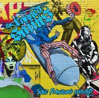 Ragged Saints - Sonic Playground Revisted