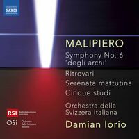 Orchestra Della Svizzera Italiana - Symphony 6