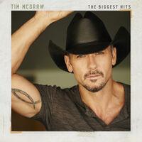 Tim Mcgraw - Biggest Hits