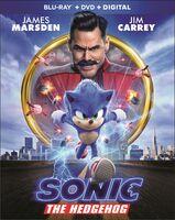 Sonic The Hedgehog - Sonic the Hedgehog [Movie]