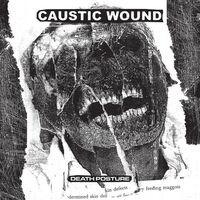 Caustic Wound - Death Posture