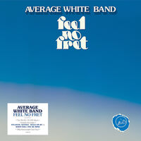 Average White Band - Feel No Fret [Heavyweight Clear Vinyl]