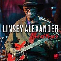 Lindsey Alexander - Live At Rosa's