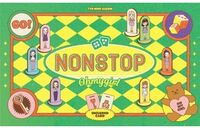 Oh My Girl - NonStop (Random Cover) (incl. Game Board, 72pg Board Book, Photocard + Game Marker)