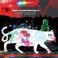 Roger Joseph Manning Jr. - Catnip Dynamite [Digipak]