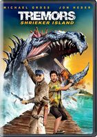 Tremors [Movie] - Tremors: Shrieker Island