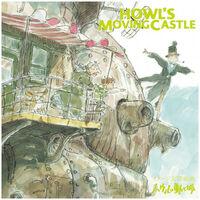 Joe Hisaishi - Howl's Moving Castle: Image Symphonic Suite