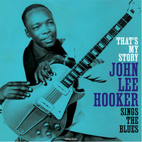 John Hooker Lee - That's My Story [180 Gram] (Uk)