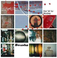 Bonobo - Dial 'M' For Monkey [LP]