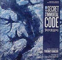 Pantawit Kiangsiri Ltd Ita - Secret Of Immortal Code (Original Soundtrack) [Limited]