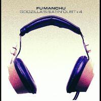Fu Manchu - Godzilla's / Eatin' Dust / + 4 [Neon Green and White Splatter 2LP]