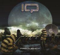 IQ - Frequency (Blue) (Uk)