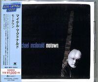 Michael McDonald - Motown (Bonus Track) (Jpn)
