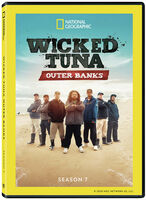 Wicked Tuna: Outer Banks - Season 7 - Wicked Tuna: Outer Banks: Season 7