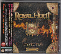 Royal Hunt - Dystopia Part 1 (Bonus Track) (Jpn)