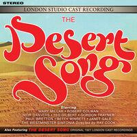 Desert Song (London Studio & Original 1927 Cast) - Desert Song (London Studio Cast & Original 1927 London Cast)