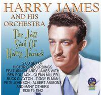 Harry James - Jazz Soul Of