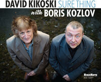David Kikoski - Sure Thing