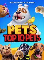 Kj Schrock - Pets: Top 10 Pets